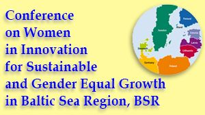 Women in Innovation Baltic Sea Region
