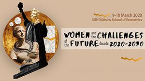 Women and the Challenges of the Future Decade 2020-2030